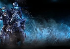 Ghost Recon Online ist ein Online-Shooter