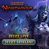 Neverwinter - Promo