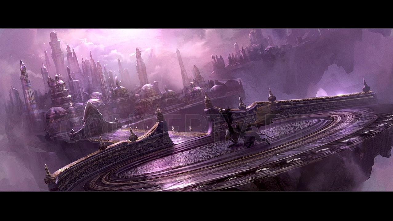 Warcraft-Kinofilm 2