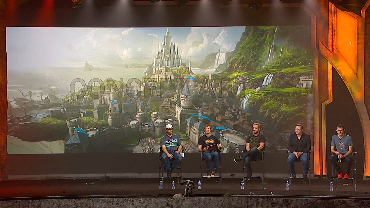 Warcraft-Kinofilm 4