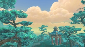 World of Warcraft Mists of Pandaria MMO