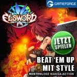 Elsword MMO Banner