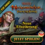 Neverwinter MMO Banner Neue Erweiterung