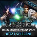 Rappelz MMO Banner