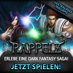 Rappelz MMO Banner