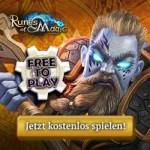 Runes of Magic MMO Banner