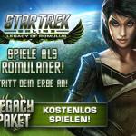 Star Trek Online MMO Banner