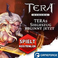 Tera MMO Banner