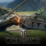 World of Tanks MMO Banner 2