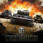 World of Tanks MMO Banner 3