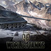 World of Tanks MMO Banner 4