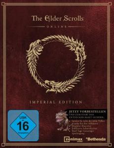 Jetzt The Elder Scrolls Online kaufen und Vorbesteller-Boni kassieren