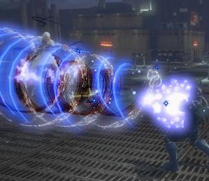 DC Universe Online ist ein MMO