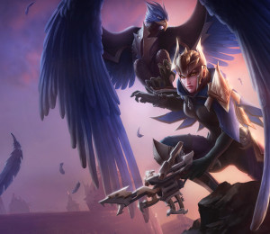 League of Legends ist ein MMO