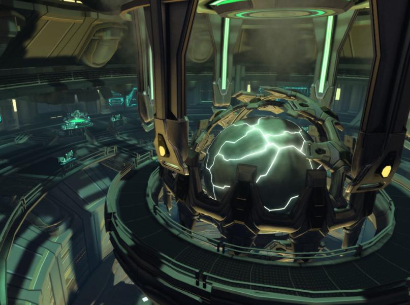 Star Trek Online ist ein Sci Fi MMO
