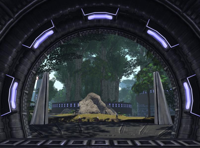 Star Trek Online ist ein kostenloses MMO