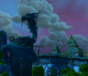 World of Warcraft ist ein MMO