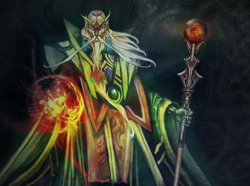 Runes of Magic ist ein kostenloses MMO